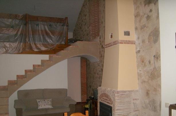 Rehabilitacion vivienda ruanes