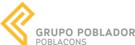 GRUPO POBLADOR Logo