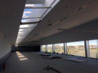 GRUPO POBLADOR. proyecto en la isla de la Cartuja de Sevilla