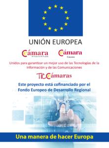 Carte TICCamara
